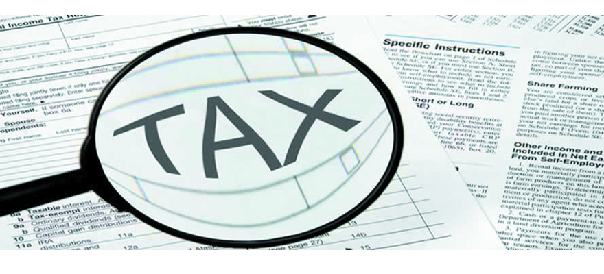 TAX CLEARANCE – NOW AVAILABLE ONLINE