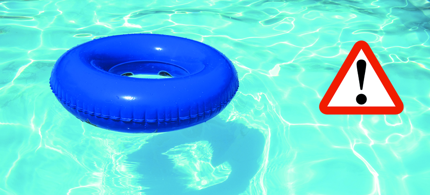 Two minutes to a swimming pool tragedy and a R62m damages claim
