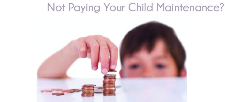 Child Maintenance in Arrears? The Contempt of Court Enforcement Option