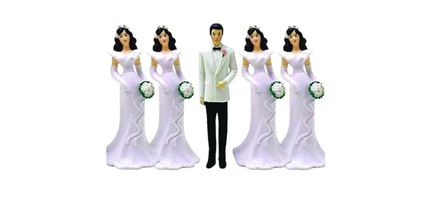 """Surviving spouses"" in Polygamous Muslim Marriages"
