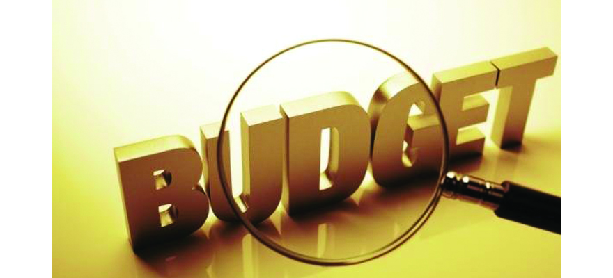 A QUIET BUDGET FOR PROPERTY PRACTITIONERS