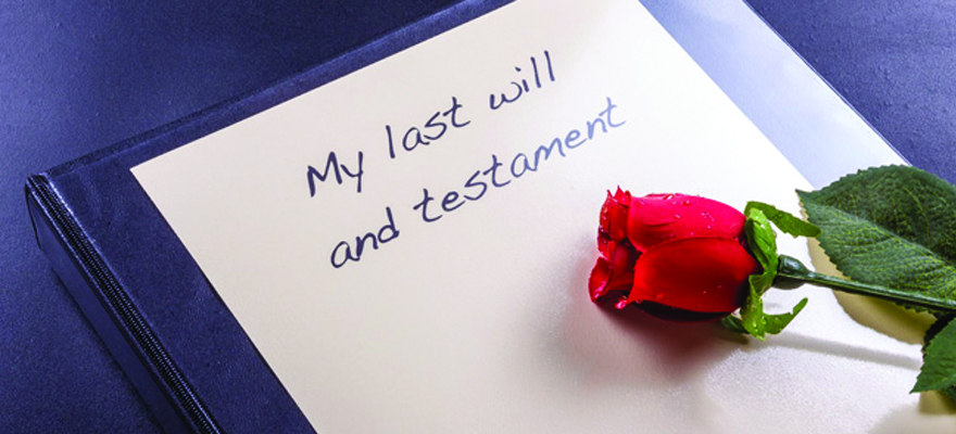 Your Last Will: The Dire Consequences of Neglecting Formalities