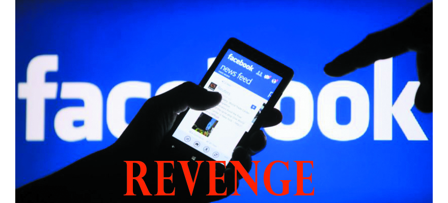 Facebook Revenge: The Defamation Danger