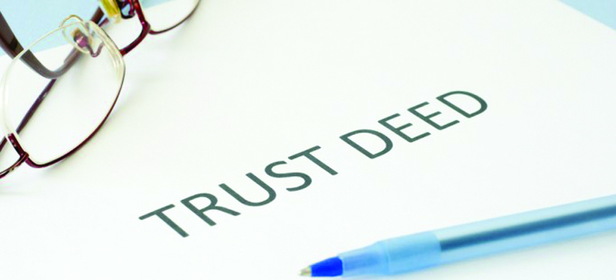 Trusts: New Directive on Independent Trustees
