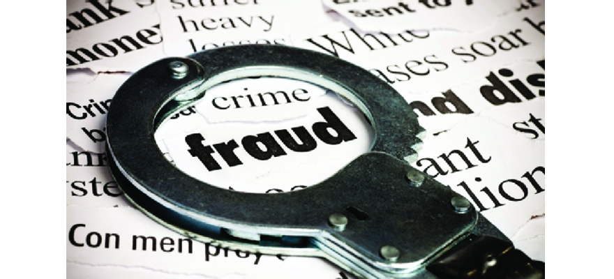 When Crime Doesn't Pay: VAT Fraudsters Behind Bars for 25 Years