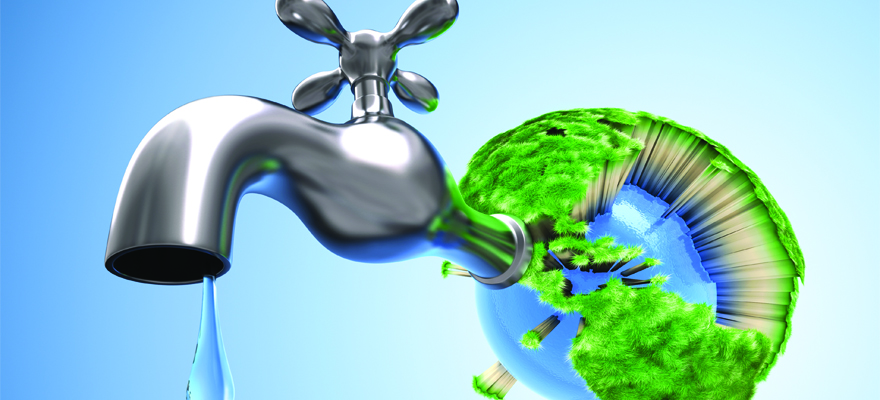 COUNCIL APPROVES AMENDMENTS TO WATER BY-LAW