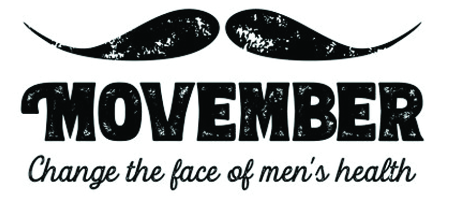 THE STORY BEHIND MOVEMBER