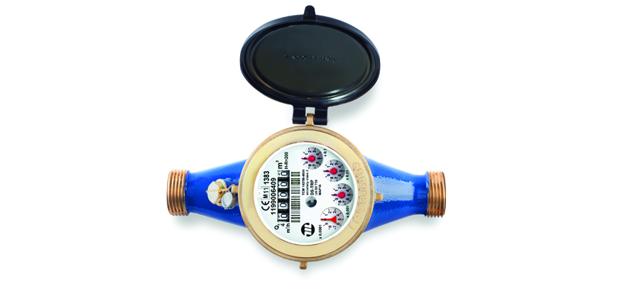 SEPARATE WATER METERS REQUIRED FOR ALL SECTIONAL TITLE PROPERTIES IN CAPE TOWN