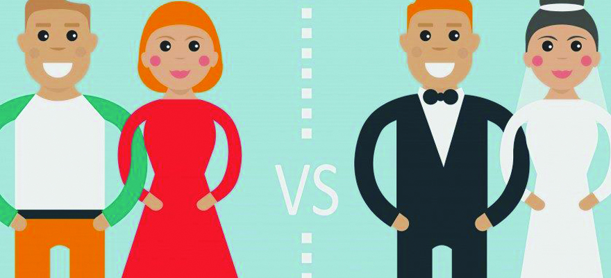 """Beware the """"Common Law Marriage"""" Myth"""